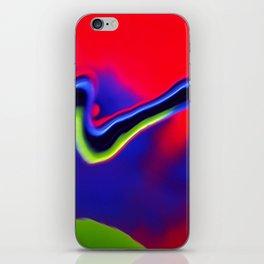 Filigree & Shadow iPhone Skin