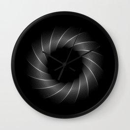 Inspiral - 04-02 Wall Clock