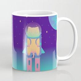 Jetcat Coffee Mug