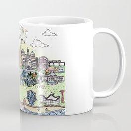 We Belong in Brooklyn Coffee Mug