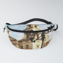 Let's Be Romantic // St Stephen Balisica Fanny Pack