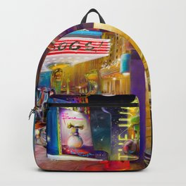 Dogville Backpack