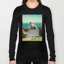 Sad Long Sleeve T-shirt