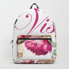 Be Thou My Vision Backpack