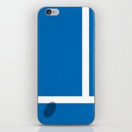 """IN"" – Hawk-Eye iPhone Skin"