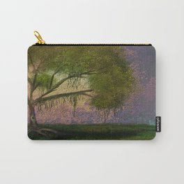 Guardian of Thoughts Carry-All Pouch