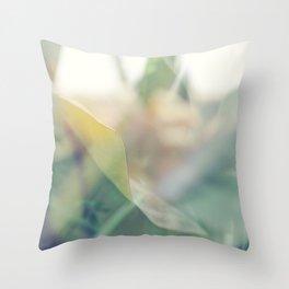 Paradise 2 Throw Pillow