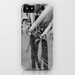 Incompatible With iPhone Case