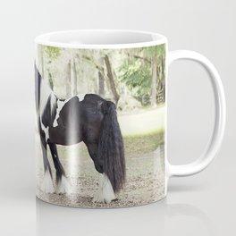 Majestic Horse in Color Coffee Mug
