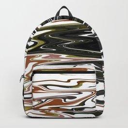 Vegemite and Australia - chunter Backpack