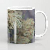 medical Mugs featuring Medical Marijuana Deep Sleep by BudProducts.us