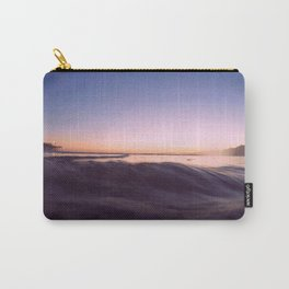 Ocean Sunset #2 Carry-All Pouch