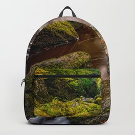 Fairy Glen Gorge Backpack