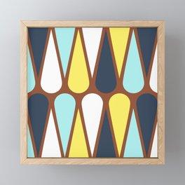 Upcycle Framed Mini Art Print