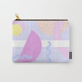 Place no. 2 Carry-All Pouch