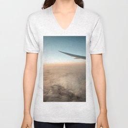 Perfect Flight Unisex V-Neck
