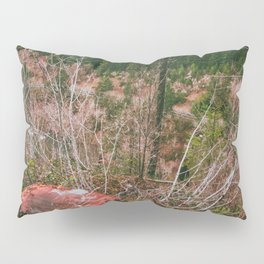 The Valley Pillow Sham