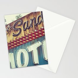 The Sands Stationery Cards