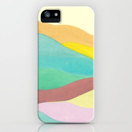 intensity iPhone Case
