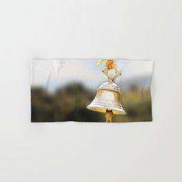 Indian bell Hand & Bath Towel