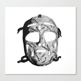Cheevers Canvas Print