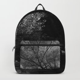 Black river Backpack