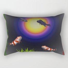 Light Board Icarus Rectangular Pillow
