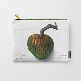 Custard Apple Carry-All Pouch