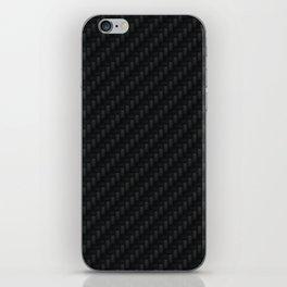 Carbon Fiber iPhone Skin