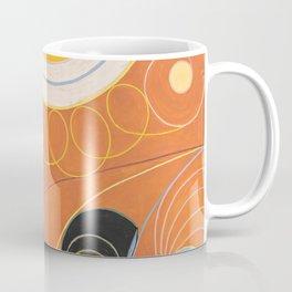Hilma Af Klint Group IV No 3 Coffee Mug
