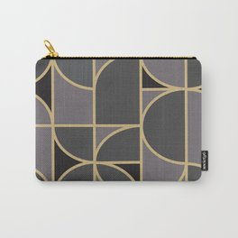 Art Deco Graphic No. 34 Carry-All Pouch