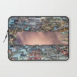 Hong Kong architecture Laptop Sleeve