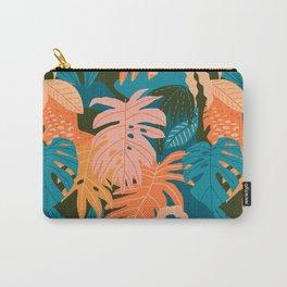 Plant Aloha Carry-All Pouch