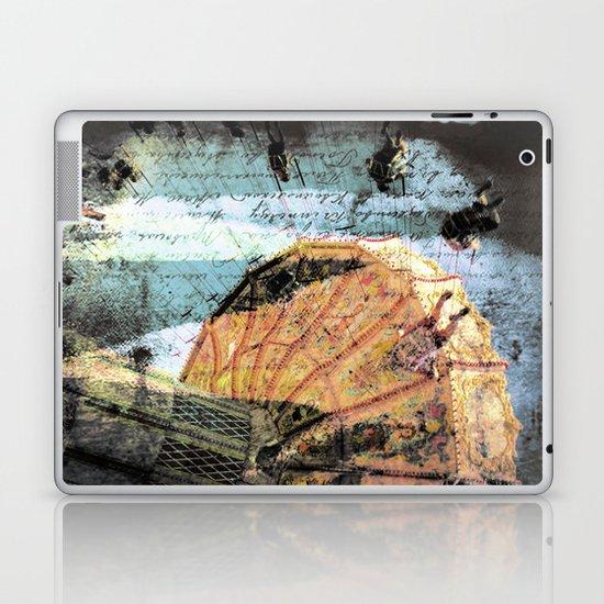 """Carnivale"" Laptop & iPad Skin"