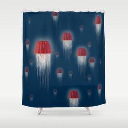 Sweet Death Shower Curtain