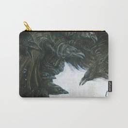 7Ravens - Ravens Carry-All Pouch