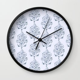 Being romantic Wall Clock