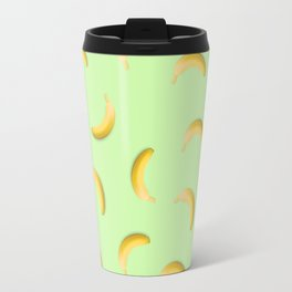 GO BANANAS Travel Mug