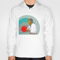 science Hoodies featuring Science by Renaissance Youth