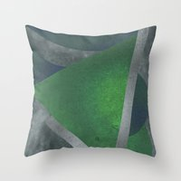 jazz Throw Pillows featuring Jazz by victorygarlic