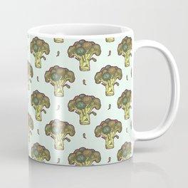 brilliant broccoli Coffee Mug