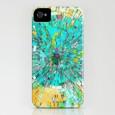 Outside the Lines Slim Case iPhone (4, 4s)