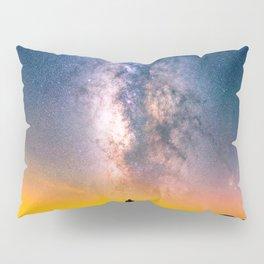 Heavens Above Pillow Sham