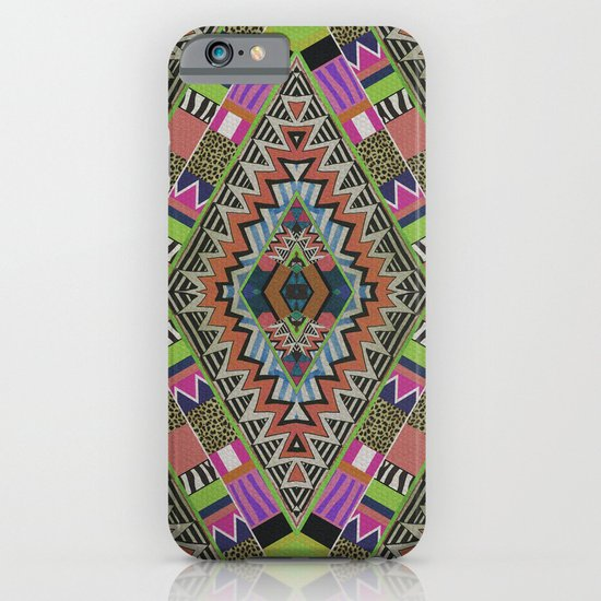 VIBRANT FUCHSIA iPhone & iPod Case