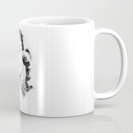 Marilyn portrait 01 Coffee Mug