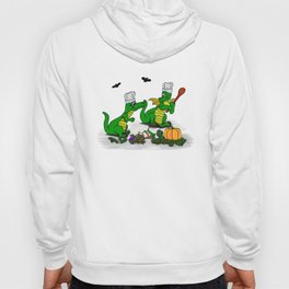 Dragons - Happy Halloween ! Today I will cook Hoody