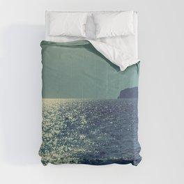 Santorini, Greece 18 Comforters
