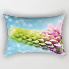 Lupin & Sparkles Rectangular Pillow