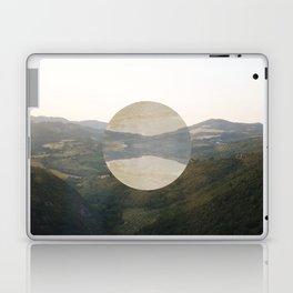 middle life. Laptop & iPad Skin