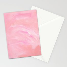 Abstract 1893 Stationery Cards